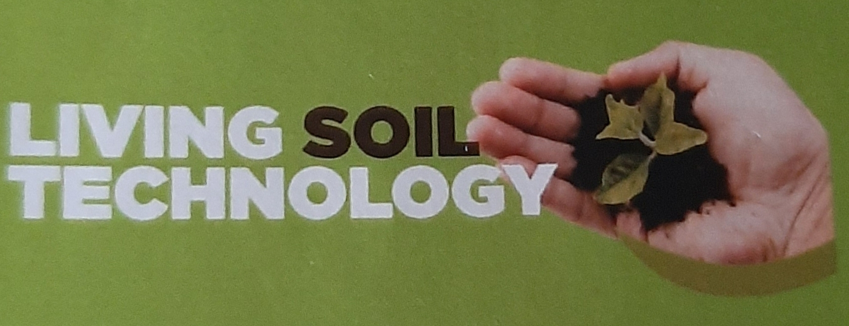Living Soil Technology